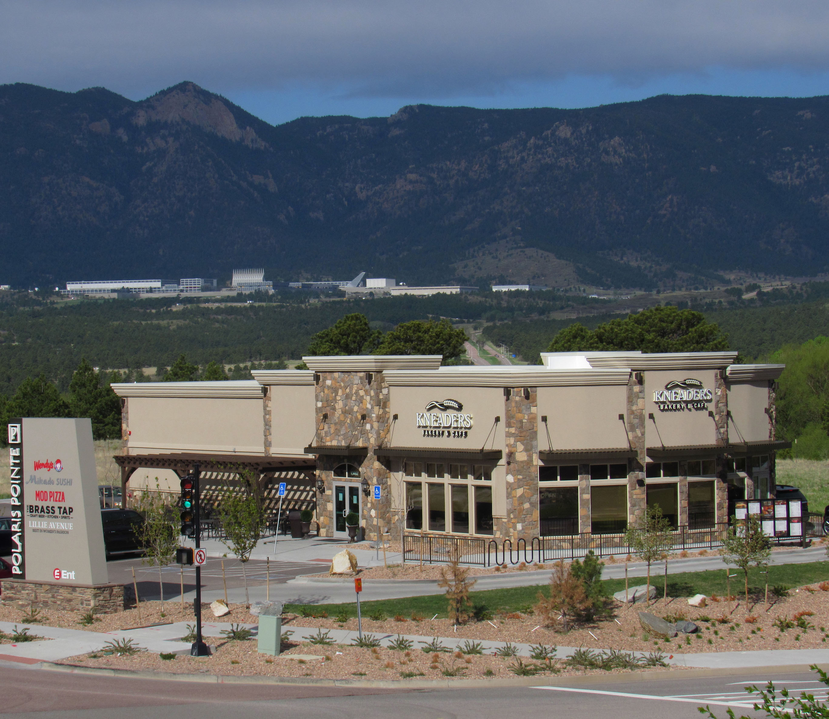 Retail Shops In Colorado Springs